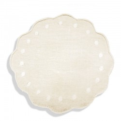 PLATO PAN `ESSENCE BEIGE,...
