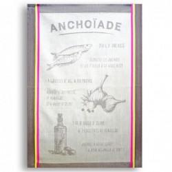 TRAPO JACKARD ANCHOAS GRIS,...
